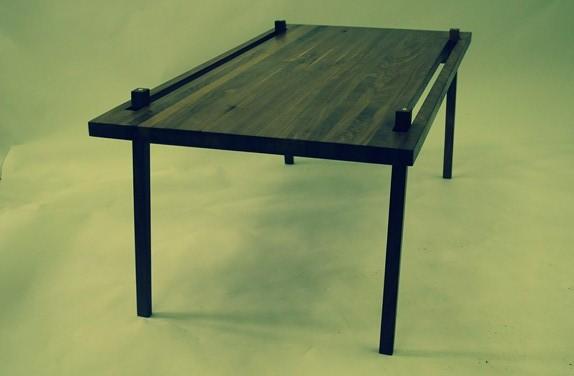 fabrication, table basse, nicolas goupil ébéniste (4)