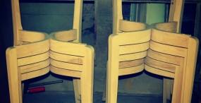 table et chaises5, nicolas goupil ebeniste