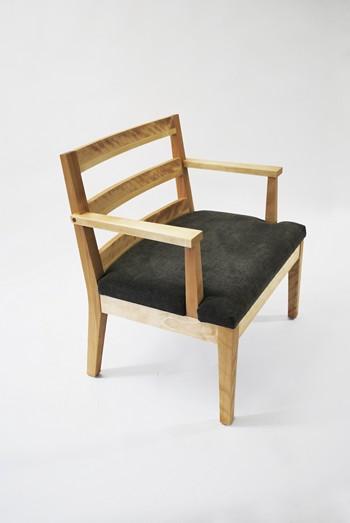 Nicolas Goupil Ébéniste, création, chaises spécialisées (2)