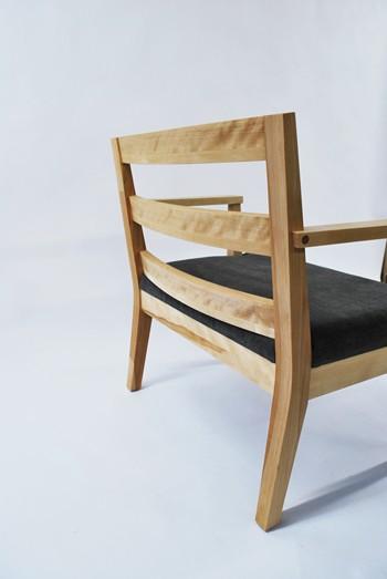 Nicolas Goupil Ébéniste, création, chaises spécialisées (5)