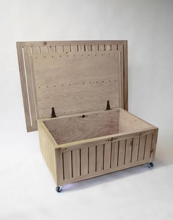 Nicolas Goupil Ébéniste, création, mobilier de jardin, table et fauteuil (3)