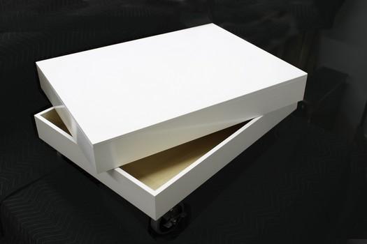 nicolas goupil ébéniste, fabrication, meuble de rangement pour dessins 3