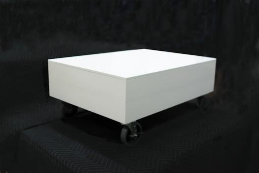 nicolas goupil ébéniste, fabrication, meuble de rangement pour dessins